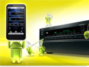 Onkyo offers Remote App for Android