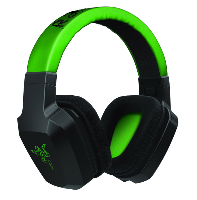 Razer Electra headphones