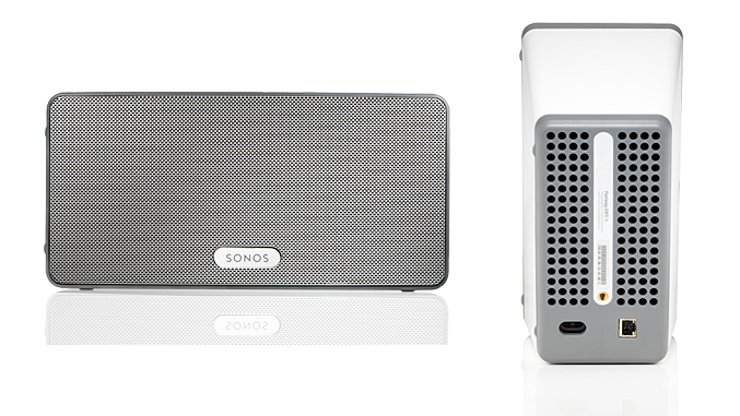 Sonos Play:3 wireless streaming music system