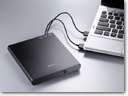 Sony outs dual USB powered DRX-S90U slim external writer