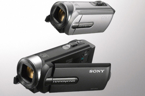 Sony unveils Handycam SX21E and SR21E with powerful 57x optical zoom