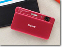 Sony intros Cyber-shot TX55 and WX30 compact digital cameras