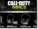 Turtle Beach anounces Modern Warfare 3 Lmited Edition Headsets