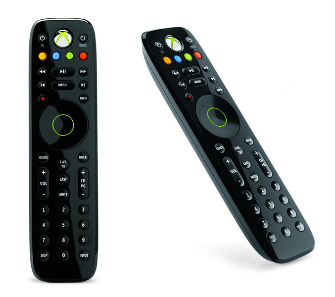 Microsoft unveils Xbox 360 Media Remote and Bluetooth Wireless Headset