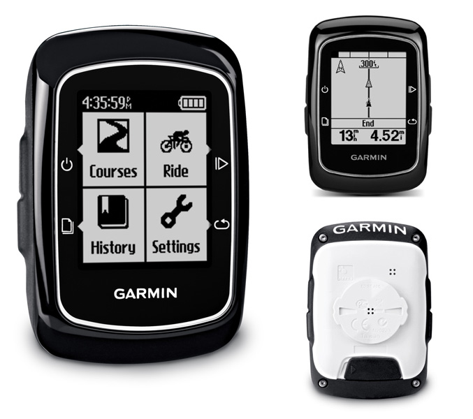Garmin offers Edge 200 affordable Cycling GPS
