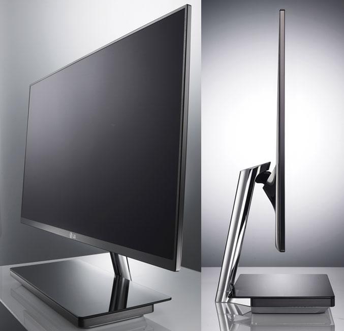 LG E91 monitor