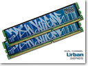 Mach Xtreme intros Urban Series Dual-Channel DDR3 memory kits