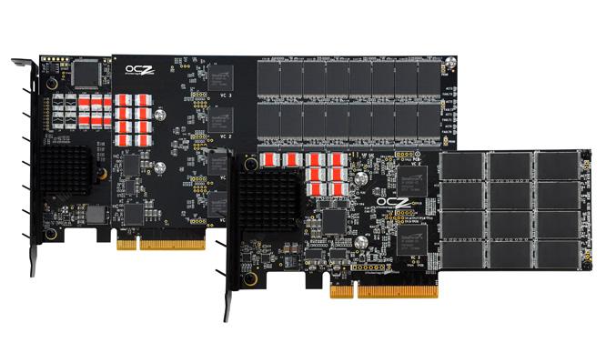 OCZ Z-Drive RSeries PCIe SSD