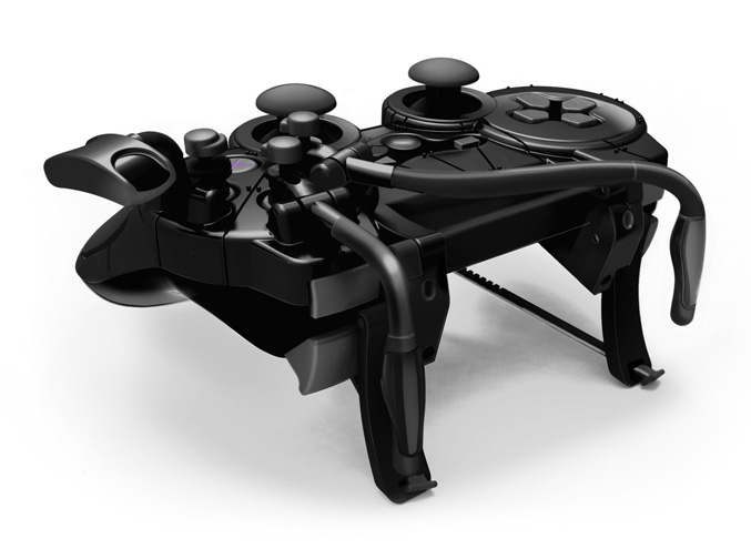 N-Control Avenger for PlayStation 3