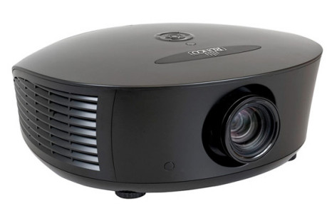 Runco releases the LightStyle LS-1 DLP projector