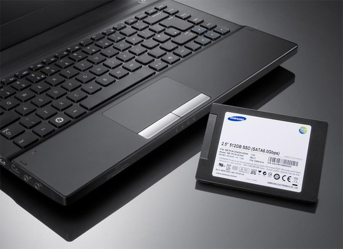 Samsung releases PM830 SATA 6Gb solid state drives
