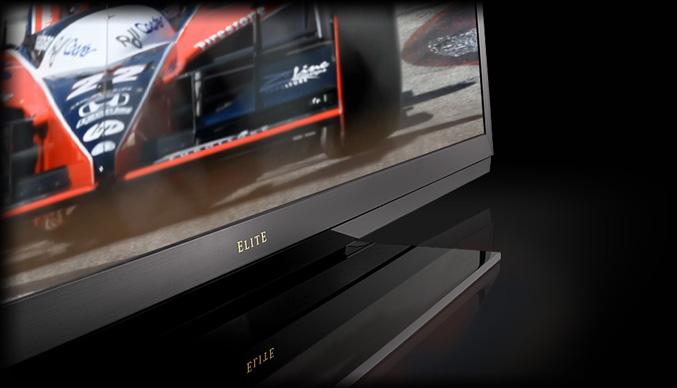 Sharp ELITE LED LCD TVs