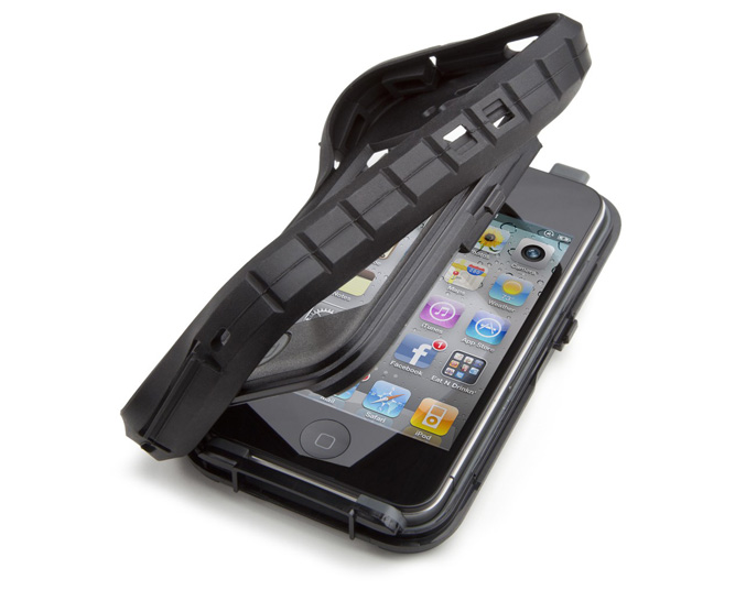 Speck ToughShell iPhone case for iPhone 4
