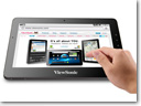 ViewSonic outs the ViewPad 10pro Dual OS tablet