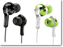 iLuv iEP322 City Lights Collection in-ear Headphones