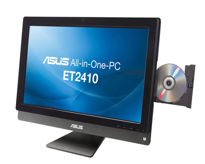 Asus launches three new All-in-One PCs