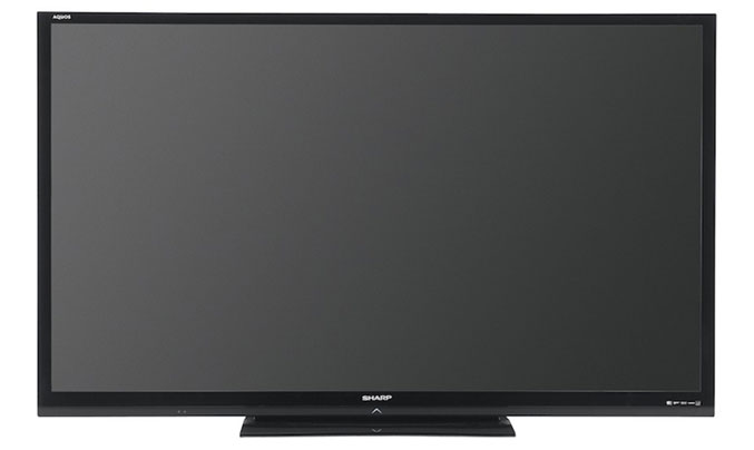 Sharp AQUOS LC-80LE632U LED LCD TV