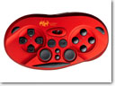 Shogun Bros updates Chameleon X-1 mouse / gamepad Combo