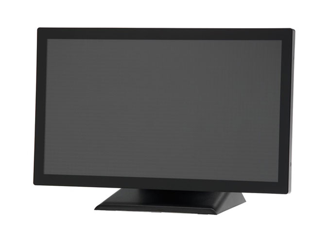 Touch Revolution releases 21.5″ Multi-Touch Projected Capacitive Monitor