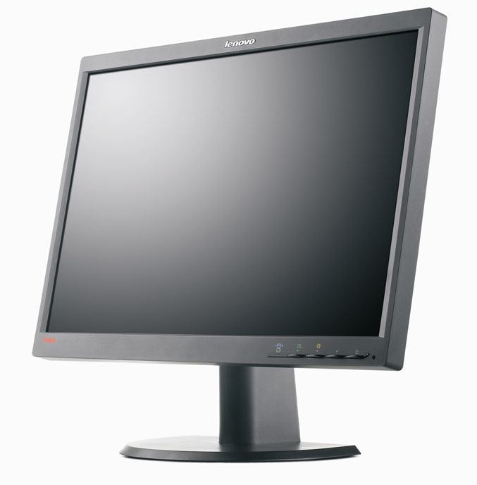 Lenovo announces ThinkVision LT1952, LT2252p and LT2452p monitors