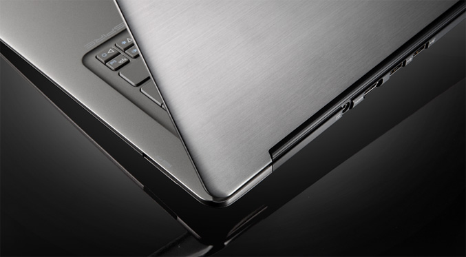 Acer launches Aspire S3-951 Ultrabook 