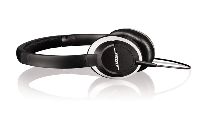Bose intros OE2 and OE2i on-ear headphones
