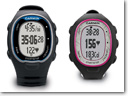 Garmin FR70 Fitness Watch tracks all your workout data