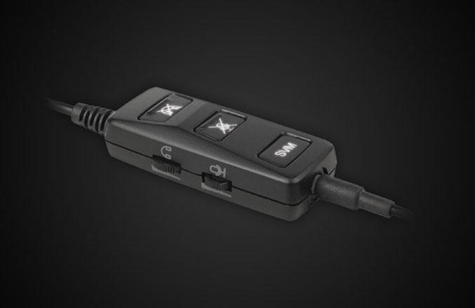 MadCatz Tritton Detonator headset