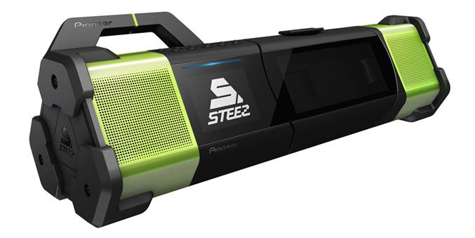 Pioneer STZ-D10T-G Duo