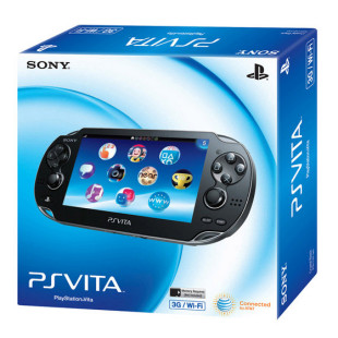 PlayStation Vita is Coming February 22nd