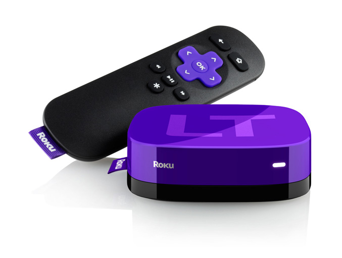 Roku unveils new Streaming Player for $49