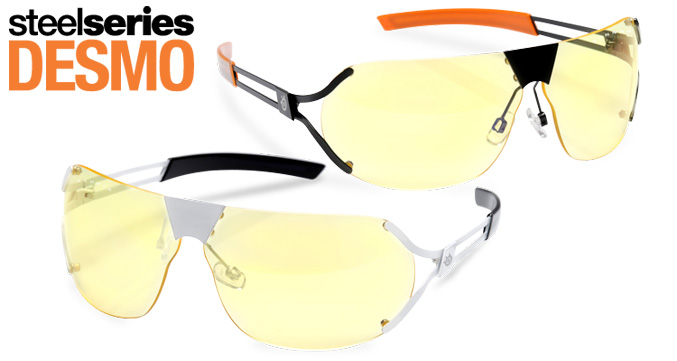 Steelseries Desmo eyewear