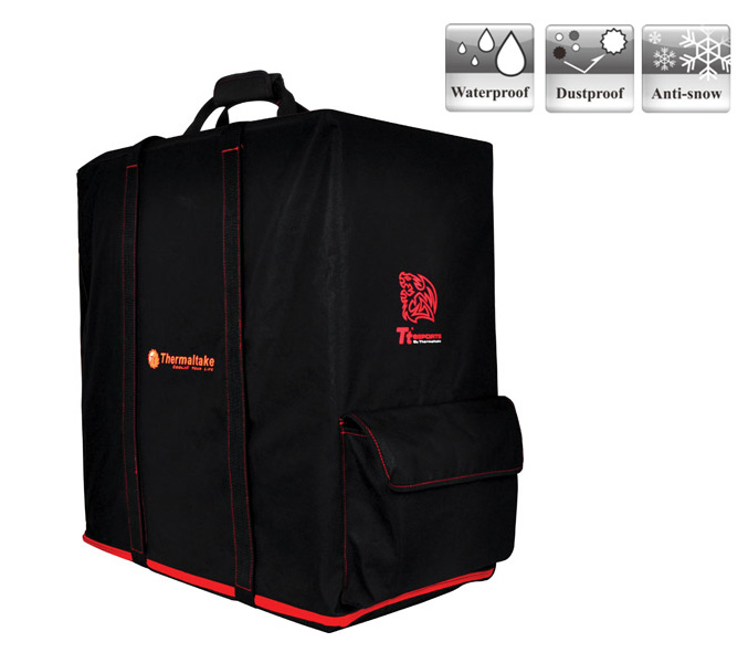 Thermaltake Transporter Carry Bag