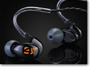 Westone 4R Quad-Driver in-ear headphones