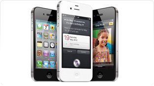 iPhone 4S is here! Dual-Core A5 Chip, 8MP camera