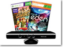 New Kinect bundle for $119