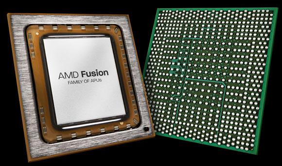 AMD Llano