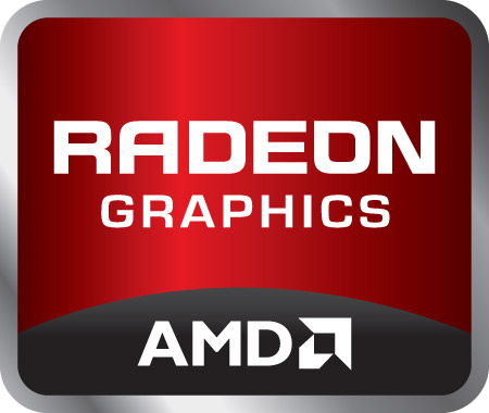 AMD Radeon Graphics