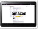Upcoming Amazon tablet may be called Kindle Ice
