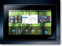Blackberry PlayBook goes on sale for 199 USD