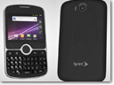 Sprint releases QWERTY Android phone