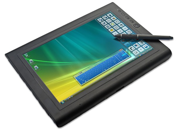 Acer and Lenovo to launch quad core tablets
