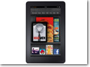 "Amazon Kindle Fire will come with ""several thousand"" applications"