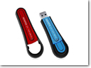 A-Data unveils water-proof USB flash drive