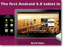 Ainovo launches very cheap Ice Cream Sandwich tablet
