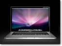 New MacBook Pro with fantastic resolution is in the works