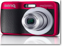 BenQ announces 14-megapixel digital camera