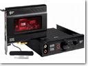 Creative to launch additional SoundBlaster cards in Japan