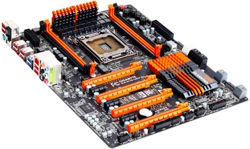Gigabyte GA-X79-UD7