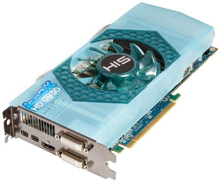 HIS Radeon HD 6930